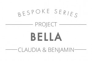 Bella Page text header