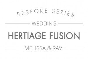 Heritage Fusion Text Header