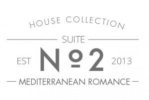 Mediterranean Romance Text header