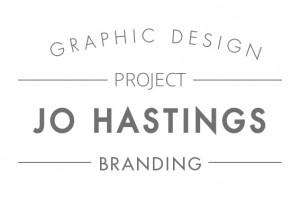 Jo Hastings branding